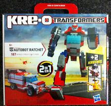 Transformers Autobot Trinquete HASBRO - ** ** Gran Regalo