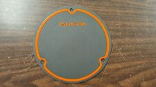 METAL DERBY COVER GASKET FOR HARLEY BIG TWIN MODELS 1970-98 EVO SHOVELHEAD FX FL