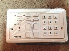 Nutone IC-502WH intercom Selective Call Remote Control IM5000 IM5006 IC502