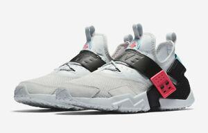 Nike Air Huarache Drift Gray Sneakers for Men for Sale ...