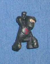 2013 GI Joe Micro Force COBRA TROOPER SPIN N SMASH V.1 figure S1-32 no stand JTC