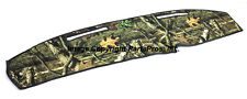 NEW Mossy Oak Break-Up Infinity Camo Camouflage Dash Mat Cover / FOR 81-93 RAM