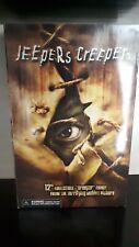 "JEEPERS CREEPERS - FREAK FILM MAJESTIC FIGURE 12"""