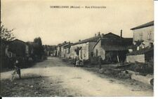 (S-27590) FRANCE - 55 - SOMMELONNE CPA      COUROT  ed.