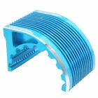 RC Toys CNC Machined Aluminum Blue Heat Sink For Phoenix 4274 4268 1515 Motor