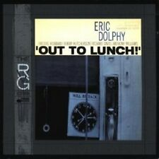 """Eric Dolphy """"out tolunch (Limited Edition)"""" CD NUOVO"""