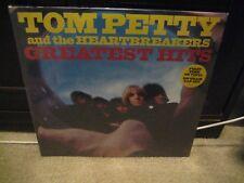 Tom Petty & The Heartbreakers Greatest Hits (2016 IMPORT 2LPs, 180 Gram Vinyl)