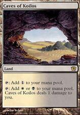 Cavernes de Koilos - Caves of Koilos - White Borders - Bords Blancs - Mtg Magic