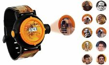 Reloj de Pulsera Disney Star Wars BB8 Digital Proyector SWM3116