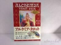 NEW Tarot Alchemia Deck Ako Morimura Takaki Japanese from Japan