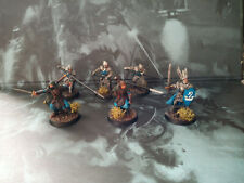Games Workshop Lord of the Rings Battle Companies Fiefdoms lotr painted