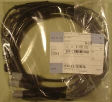 Lot (4) BMW #6792292 brake wear sensors new in package