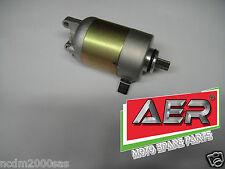 MOTOR DE ARRANQUE AER60010 BENELLI125VELVET1999 2000 2001