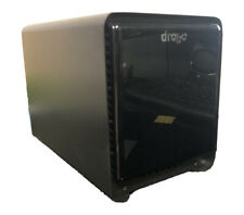 Drobo 5N Network Attached Storage (DRDS4-A)