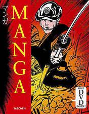 Manga Design, Amano, Masanao, Very Good