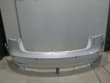 TESLA MODEL 3 REAR BUMPER GENUINE P/N: 1108905-00-A REF 06Y06