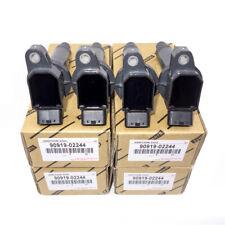 Ignition Coils for Toyota Camry Highlander Rav4 Lexus Scion 90919-02244 4pcs Set (Fits: Scion)