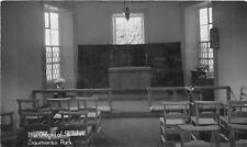 More details for br108752 chapel of st john saumarez park guernsey uk real photo