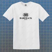 Life Hard Cock T-shirt Gay Gym Pride Cute Tee Willy Masc Daddy Jockstrap Btm Top