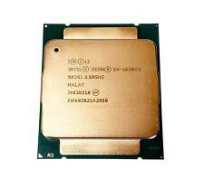SR20J INTEL XEON E5-1650 v3 3.5GHz 6 CORE LGA 2011-3 CPU PROCESSOR