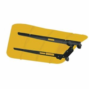 """Tuff Top Tractor Canopy For ROPS 44"""" X 44"""" - Orange"""