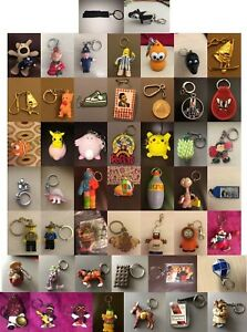 Keyring Keychain Novelty Souvenir Advertising Key Ring