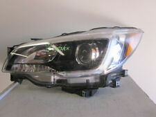 2015-2017 SUBARU OUTBACK LEGACY Left side Halogen Headlight OEM Driver side