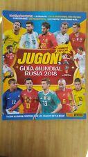 guia jugon mundial 2018