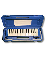 *BARGAIN* Swan 32 KEY MELODICA, Case, Mouthpiece, Cloth musical gift toy UK