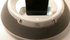 Bluetooth adapter for JBL On Stage III 3  speaker dock Iphone ipod