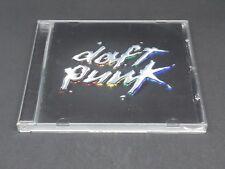DISCOVERY - DAFT PUNK (CD)