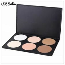 Unbranded Foundation Palettes with Minerals
