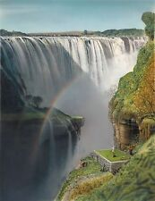 No. 1 Victoria Falls Golf Course  Hand Signed BY LOYAL H. CHAPMAN