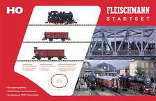 Artículos de modelismo ferroviario analógicos Fleischmann