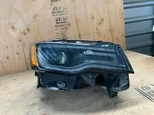 2016 2017 2018 Jeep Grand Cherokee SRT Right Side Xenon Headlight 68266648AF