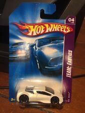 2008 Hot Wheels Team: Exotics Zotic #116