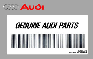 BRAND NEW GENUINE AUDI 05-11 A6 Quattro Front-Lower Link 4F0407693H