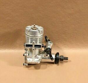 New Fox .36 Radio Control Model Airplane Engine