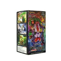 "[Pokemon cards] Sword & Shield ""Vmax Rising"" Booster Box 30 pack KOR / Traceable"