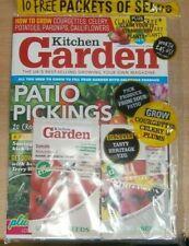 Kitchen Garden Magazine Nov 2020 # 278 Seeds