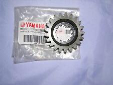 Yamaha TZ250' 00 -'10 unidad primaria Gear. GEN. Yamaha. nuevo B70E