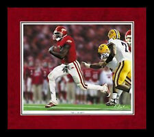 Arkansas Razorback football Darren Mcfadden print