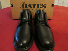 NEW IN BOX, Bates Uniform Shoes, Heavy Duty, Size 8.5 D