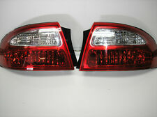 HOLDEN COMMODORE VX SEDAN LEFT AND RIGHT SIDE REAR LAMP TAIL LIGHT PAIR NEW