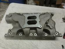 NOS Vintage Factory Ford 351 Windsor Aluminum Intake Manifold Mustang Shelby