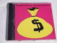 Teenage Fan Club - Bandwagonesque CD
