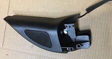 VW GOLF 2003-2009 MK5 FRONT RIGHT DRIVER SIDE DOOR TWEETER SPEAKER AND TRIM