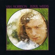 Van Morrison Astral Weeks CD Bonus Tracks 2015 Remastered Sweet Thing