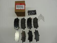 Genuine Honda Acura Rear Brake Pad Set 43022-TZ5-A01