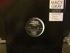 """Macy Gray 12"""" Iv'e Committed Murder Feat Mos Def * VG++ Grey Colored Wax"""
